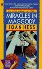 Miracles in Maggody (Arly Hanks, Bk 9)
