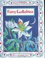 Fairy Lullabies  Hardcover