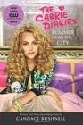 Summer and the City A Carrie Diaries Novel TV Tie-in Edition