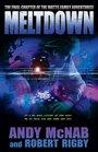 Meltdown (Boy Soldier, Bk 4)
