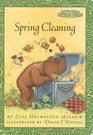 Maurice Sendak's Little Bear Spring Cleaning