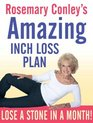 Rosemary Conley's Amazing Inch Loss Plan Lose a Stone in a Month