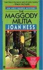 The Maggody Militia (Arly Hanks, Bk 10)