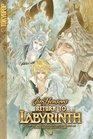 Return to Labyrinth Volume 2 (Return to Labyrinth)