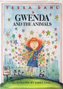 Gwenda and the animals