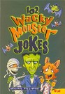 102 Wacky Monster Jokes
