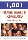 1,001 Home Health Remedies for Seniors (For Seniors)