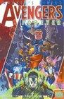 Avengers Legends, Vol 1: Avengers Forever