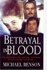 Betrayal in Blood: The Murder of Tabatha Bryant