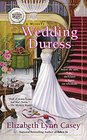 Wedding Duress (Southern Sewing Circle, Bk 10)