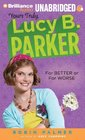 Yours Truly Lucy B Parker Book 5