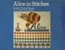 Alice in Stitches