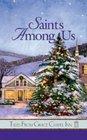 Saints Among Us (Tales from Grace Chapel Inn, Bk 37)