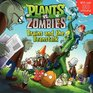 Plants vs Zombies Brains and the Beanstalk