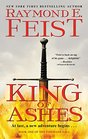 King of Ashes Book One of The Firemane Saga