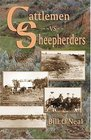 Cattlemen vs Sheepherders  Five Decades of Violence in the West
