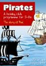 Pirates A Holiday Club Programme for 5-11s