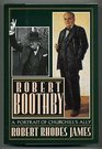 Robert Boothby