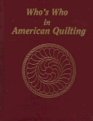 Who's Who in American Quilting