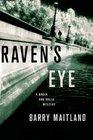 The Raven's Eye (Brock & Kolla, Bk 12)