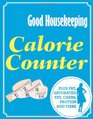 Calorie Counter Plus Fat Saturated Fat Carbs Protein and Fibre