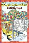 The Magic School Bus Gets Recycled