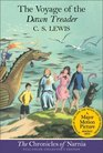 The Voyage of the Dawn Treader (The Chronicles of Narnia, Book 5, Full-Color Collector's Edition)
