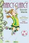 Nancy Clancy Soccer Mania