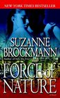 Force of Nature (Troubleshooters, Bk 11)