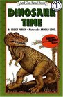 Dinosaur Time (I Can Read, Level 1)