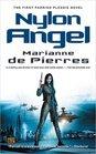 Nylon Angel (Parrish Plessis, Bk 1)