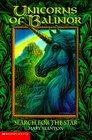 Search For The Star (Unicorns Of Balinor, No 5)