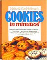 Mable  Gar Hoffman's Cookies in Minutes