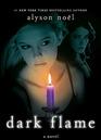 Dark Flame (Immortals, Bk 4)