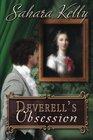Deverell's Obsession A Risqu Regency Romance