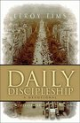 Daily Discipleship A Devotional