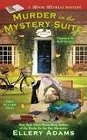 Murder in the Mystery Suite (Book Retreat, Bk 1)