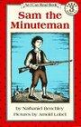 Sam the Minuteman (I Can Read, Bk 3)