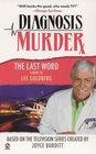 The Last Word (Diagnosis Murder, Bk 8)