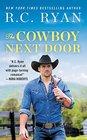 The Cowboy Next Door (Montana Strong, Bk 2)