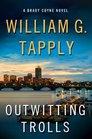 Outwitting Trolls (Brady Coyne, Bk 25)