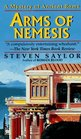 Arms of Nemesis (Roma Sub Rosa, Bk 2)