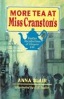 More Tea at Miss Cranston's Further Recollections of Glasgow Life