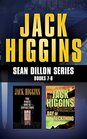 Jack Higgins - Sean Dillon Series Books 7-8 The White House Connection Day Of Reckoning