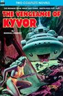Vengeance of Kyvor The  At the Earth's Core