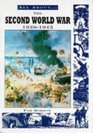 All About the Second World War 1939-45