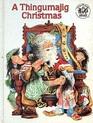 A Thingumajig Christmas