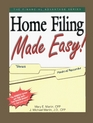 Home Filing Made Easy