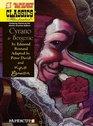 Classics Illustrated 10 Cyrano de Bergerac