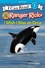 Ranger Rick I Wish I Was an Orca